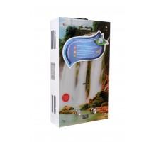 Superflame SF0120 (20 кВт.) GLASS WATERFALL водопад 10 л/м
